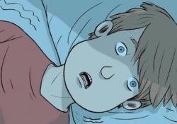 Il booktrailer della graphic novel che esce giovedì 26 ottobre da il Castoro. Il volume sostiene un progetto per le zone del Centro Italia colpire dal terremoto