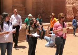 Docenti italiani ad Amman per insegnare la lingua dei classici con un metodo innovativo