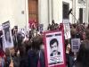 Cile, omaggio alle vittime del golpe