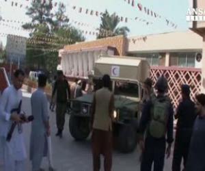 Afghanistan, attentato nel Nangarhar: 68 morti