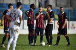 La Vibonese regge solo un tempo, poi il Trapani vince 2-0