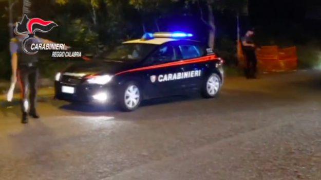 arresti reggio, omicidio 'ndrangheta, Fabio Giuseppe Gioffrè, Reggio, Calabria, Cronaca