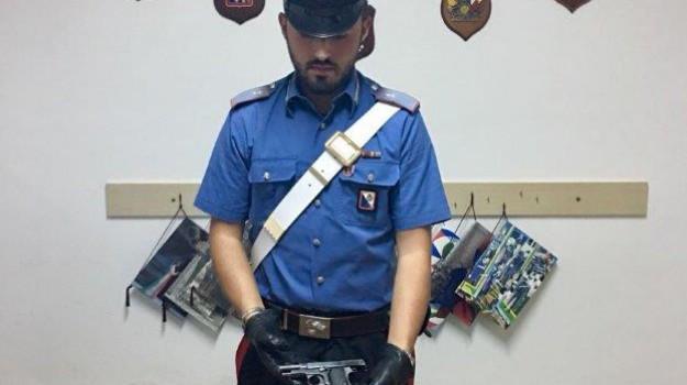 arresto casalinga isola capo rizzuto, Catanzaro, Calabria, Cronaca