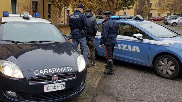 arrestato 54enne a Messina, atti persecutori e lesioni personali, Carabinieri del Comando Provinciale di Messina, maltrattamenti, Messina, Sicilia, Cronaca