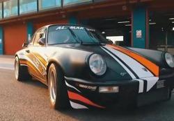 Quella Porsche 911 Turbo del 1980 rimessa a nuovo Con un filologico (e maniacale) lavoro, Ennio Zamperini ha riportato alle specifiche da corsa degli anni Settanta una 930: eccola in pista - CorriereTV
