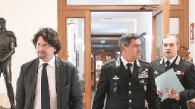 ndrangheta reggio calabria, DOMENICO RUGOLINO, Reggio, Calabria, Cronaca