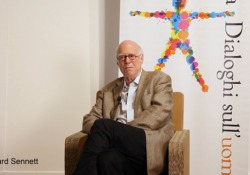 Il sociologo americano protagonista della nona edizione del festival Dialoghi sull'uomo di Pistoia