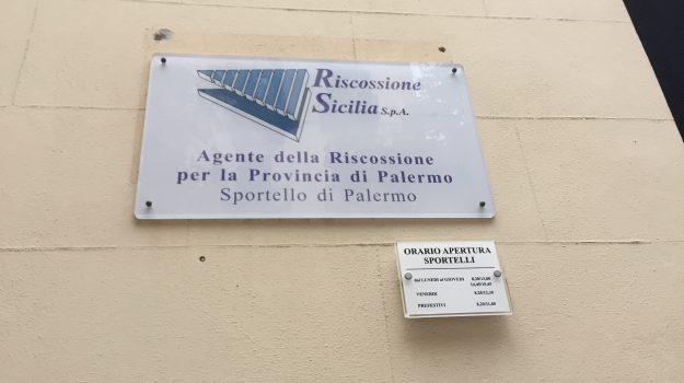 ars, m5s, riscossione sicilia, Sicilia, Politica