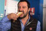 Sicilia, Salvini lancia la candidatura della Lega per la carica di Governatore