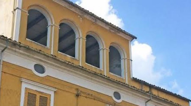 San Basilio borgo arbereshe, vincenzo tamburi, vittorio storaro, Cosenza, Calabria, Cultura