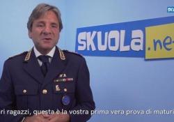 La campagna di sensibilizzazione dei maturandi contro «fake news, bufale e leggende metropolitane» organizzata da polizia postale e Skuola.net