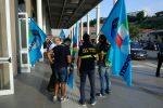 A rischio 200 posti tra gli addetti di pulizia di treni in Calabria: sciopero dei lavoratori a Paola