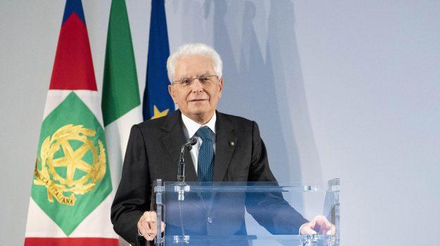 mattarella gazzetta del sud, mattarella giornale di sicilia, Sergio Mattarella, Sicilia, Politica