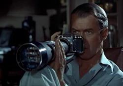 «Effetto Sherlock» (il Saggiatore) analizza lo sguardo nelle arti visive da Manet a Hitchcock