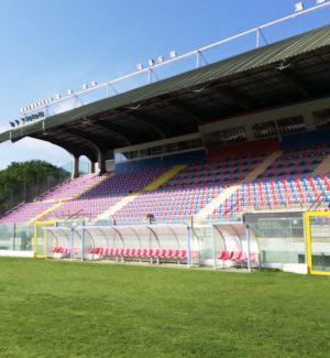 Vibo, nuova convenzione tra il Comune e la Vibonese per la concessione dello stadio