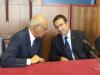 Baracche di Messina, Candiani: liberare la città priorità del governo