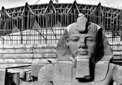Templi di Abu Simbel, il trasloco 50 anni fa Il video dagli archivi di Salini Impregilo, che racconta l'impresa nel volume «Nubiana» realizzato in collaborazione con il Museo Egizio di Torino - orriere TV