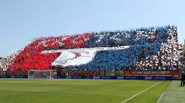 brescia, crotone calcio, Rigamonti, rondinelle, Giovanni Stroppa, Catanzaro, Calabria, Sport