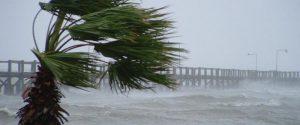 """In Sicilia e Calabria arriva """"Medicane"""", potrebbe essere la più grande tempesta del Mediterraneo"""