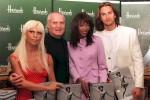 "Accordo con Michael Kors, Versace diventa ""americana"""