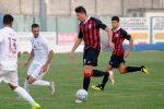 La Vibonese sogna il blitz nel derby di Catanzaro