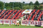 La Vibonese chiama a raccolta i suoi tifosi