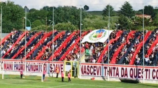 casertana, vibonese, Nevio Orlandi, Catanzaro, Calabria, Sport