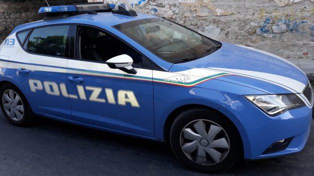 minacce, polizia, vibo valentia, Catanzaro, Calabria, Cronaca