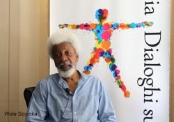 Lo scrittore premio Nobel ospite della nona edizione del festival Dialoghi sull'uomo di Pistoia