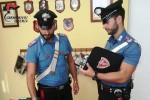 Droga e armi, giovane di Cosenza finisce agli arresti