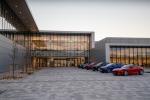 JLR inaugura impianto in Slovacchia