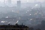 Smog, quasi 4 milioni di europei in zone a rischio