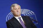 """Manovra, Tajani: """"L'Italia faccia marcia indietro, così rischia la bocciatura"""""""