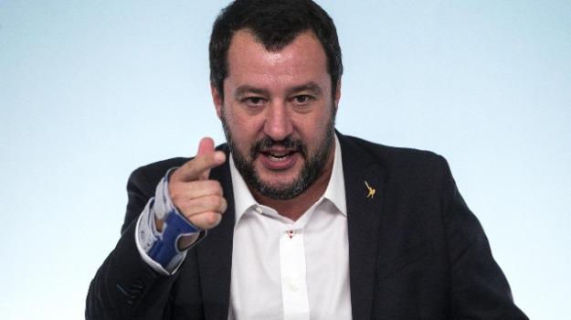 razzismo, Matteo Salvini, Sicilia, Politica