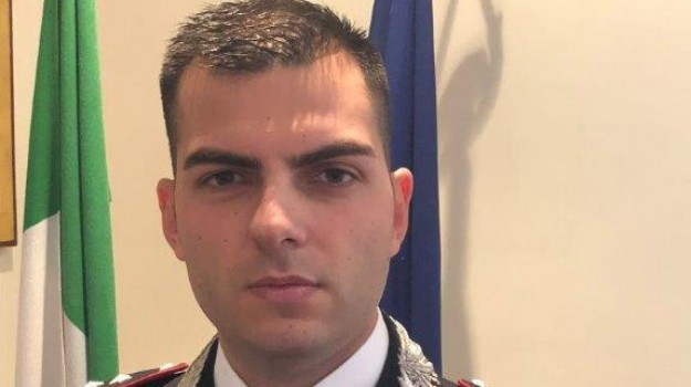 carabinieri cosenza, Giuseppe Merola, Cosenza, Calabria, Cronaca
