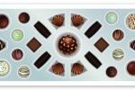 Maxi Scatola di Cioccolati lunga 5 metri per festeggiare i 25 anni di Eurochocolate