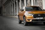La DS7 Crossback eletta 'Auto Europa' 2019
