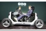 Auto: Tuc Technology, la piattaforma per vetture hi tech