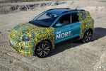 Stabilimento Volkswagen Navarra prepara lancio T-Cross