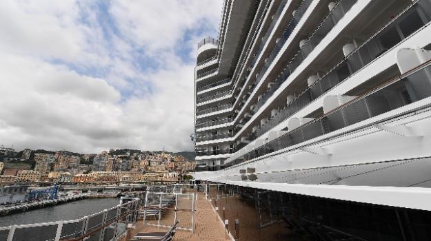 crocierismo Milazzo, porto milazzo, Antonino De Simone, Messina, Sicilia, Economia