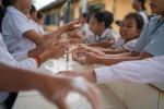 Nel mondo 21 mln di bimbi hanno bisogno di cure palliative