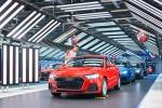 Al via produzione della nuova Audi A1 alla Seat di Martorell