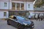 Opel coprotagonista di due fiction Rai di grande successo