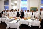 Riapre ristorante Diana, simbolo della tradizione di Bologna