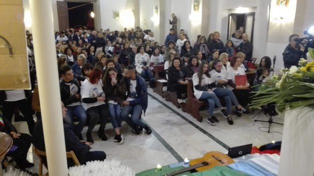 Ragazzo scomparso a Filandari, Francesco Vangeli, Catanzaro, Calabria, Cronaca