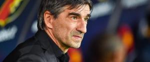 Juric, allenatore del Torino