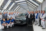 Avviata a Wolfsburg la produzione della Suv Seat Tarraco