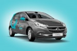 Ubeeqo, car sharing Milano amplia gamma con Opel Corsa