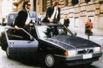 Auto Nocs - Alfa Romeo 75