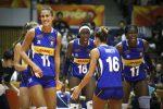 Volley, ai mondiali ottava vittoria di fila per le azzurre, ora è final six